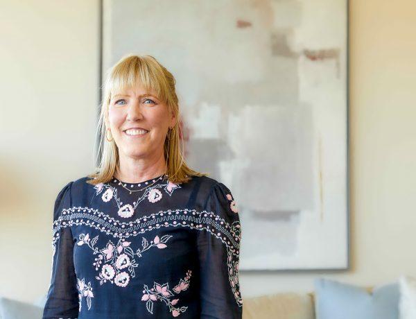 Sonja Hoel Perkins Kicks Off Vesterheim Innovators & Inventors Lecture Series