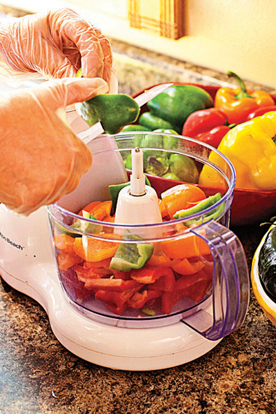 how-to-can-salsa