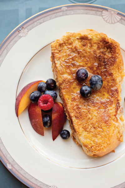 three-cheese-stuffed-french-toast