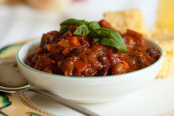 three-bean-vegetarian-chili